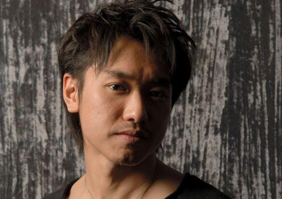 Ryusuke Nakamura