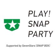 PLAY! SNAP PARTY Supported by SevenStars [SNAP BOX]