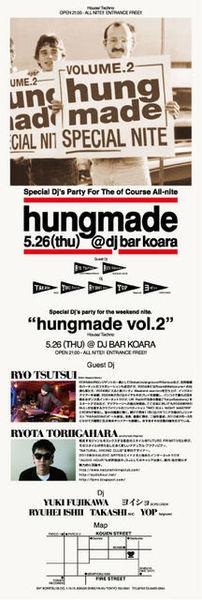 hungmade