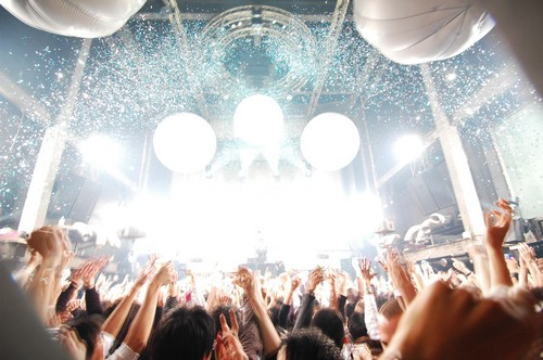 WOMB12th AnniversaryにDJ Sonが出演決定!
